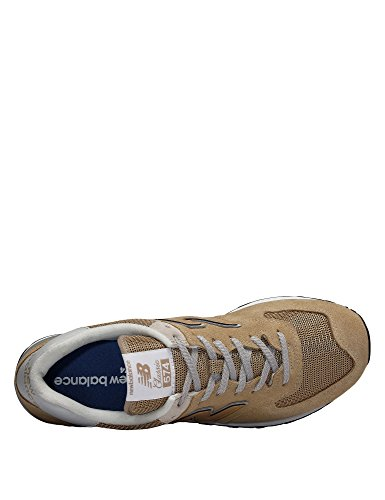 Beige sneakers Balance New 574v2 heren ZXCEIw