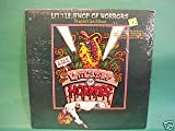 Little Shop Of Horrors Orig. Cast Album(sealed)LP vinyl