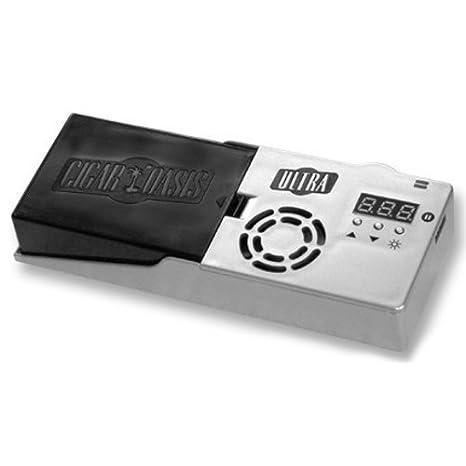 Humidificador de cigarros Oasis Ultra Electrónica: Amazon.es ...