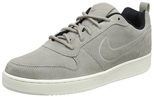 Grigio Borough Sneaker Court Low Uomo Nike cobblestone black cobblestone 4HXwx