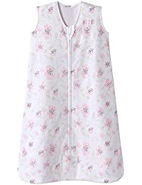 Sleepsack Cotton Wearable Blanket, Wildflower Blush, X-Large