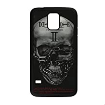 Generic For Samsung Galaxy S5 With Death Note Cartoon Personalised Phone Case For Women Choose Design 2