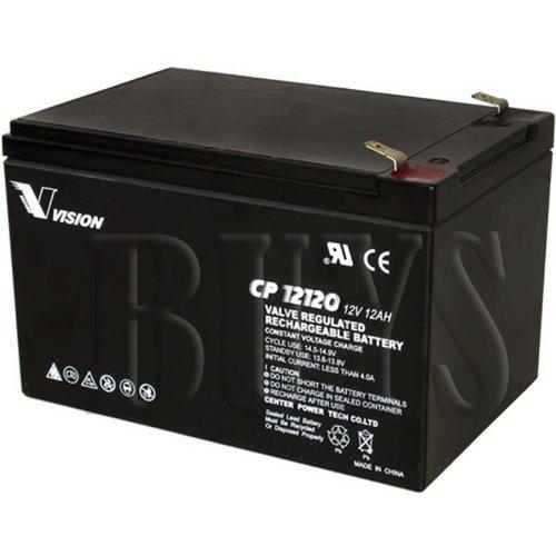 vision generator battery - 9