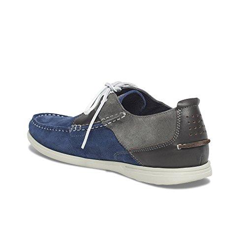 Fortye Chaussures Navigation De Tbs Bleu Homme 6qC0wH