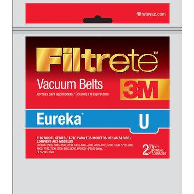 eureka vacuum belt 4700 series - 8