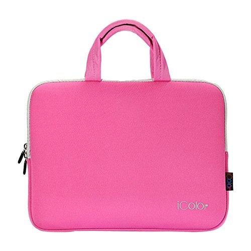 iColor Fashion Notebook Computer Briefcase IHB17 016