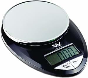 Weigh Masters ProChef Kitchen Scale (Black)
