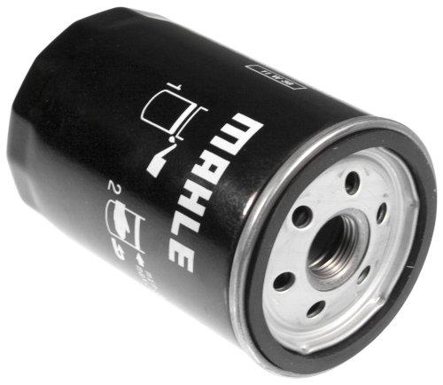 MAHLE Original OC 479 Oil Filter