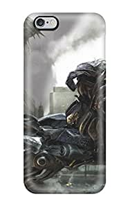 High-end Case Cover Protector For Iphone 6 Plus(transformers 3 Shockwave)