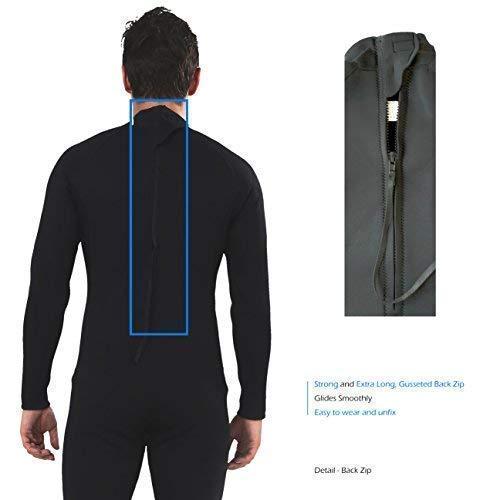 Jual Dark Lightning Premium CR Neoprene Wetsuit a2dd5d25c