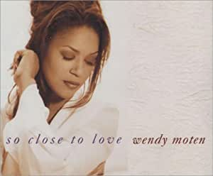 Wendy Moten - Your Love Is All I Know