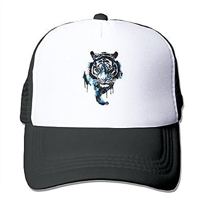 Swesa Be Green Baseball Cap Adjustable Snapback Mesh Trucker Hat from Swesa