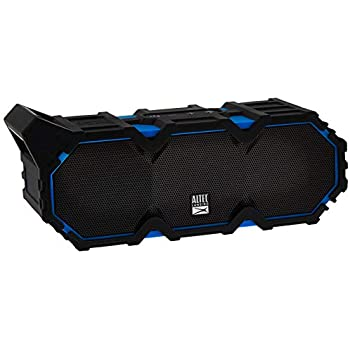 blue Latest Technology Super Life Jacket Imw888-sblue Portable Wireless Speaker Altec Lansing