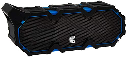 (Altec Lansing Life Jacket XL Wireless Waterproof Floatable Bluetooth Speaker Blue (IMW789-CB))