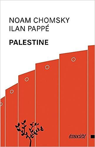 Palestine: Amazon co uk: Noam Chomsky, Ilan Pappé, Frank