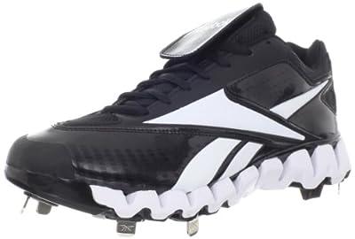 Reebok Men's Zig Cooperstown Low M Baseball Shoe