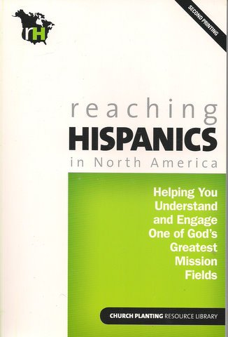 Download Reaching Hispanics in North America pdf