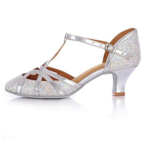 Latin dance shoes for adults/ national standard ballroom ...