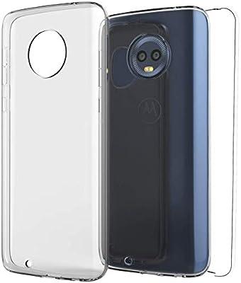 TBOC Funda para Motorola Moto G6 (5.7 Pulgadas): Amazon.es ...