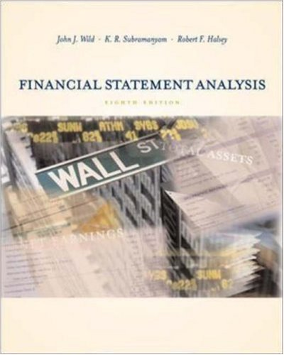 Financial Statement Analysis with S&P insert card + Dynamic Accounting PowerWeb