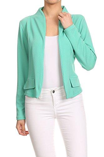 Aqua Womens Jacket - 3