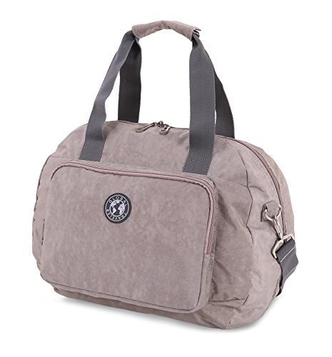 global-traveler-16-duffel-bag-grey-one-size
