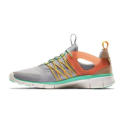 Nike Zapato De Running Viritous Para Mujer, Gris Lobo