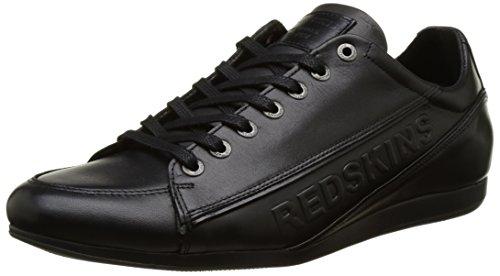 Sneaker Alte Noir Wolki Redskins Uomo Nero 4vZAw