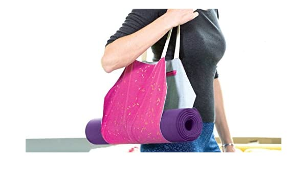 42cd63a0b05c Amazon.com  Sew a Yoga Mat Bag  crafter