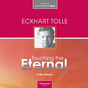 Touching the Eternal Lecture