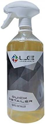 Liquid Elements Quick Detailer 1l Auto