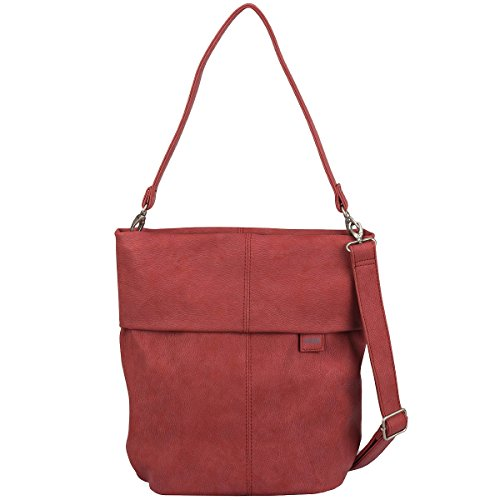 Mademoiselle Sac Sac M12 Rouge Zwei Zwei Mademoiselle M12 Rouge XqwxxvAHf
