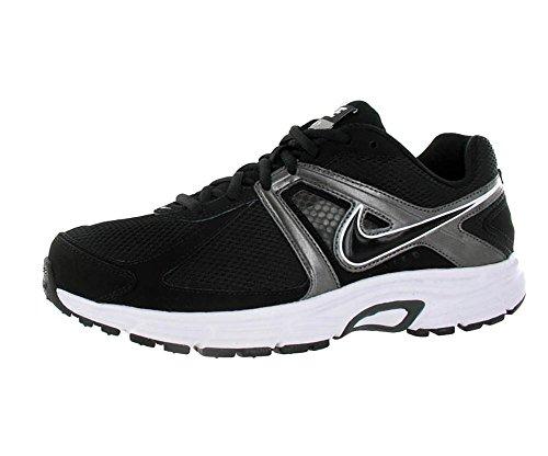 247358bb7797d Nike Dart 9 Mens Size 6 5 Black Mesh Running Shoes UK 6 Buy Online
