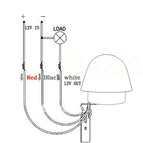 Pir Sensor Circuit Diagram Pdf together with B00MB3LMXS additionally B00MB3LMXS as well Ultrasonic Insect Repeller besides 3 Way Motion Switch Wiring Diagram. on motion detector light switch