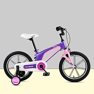 Bicicleta niño, Bicicletas for niños de 3-8 años Niñas y Niños ...