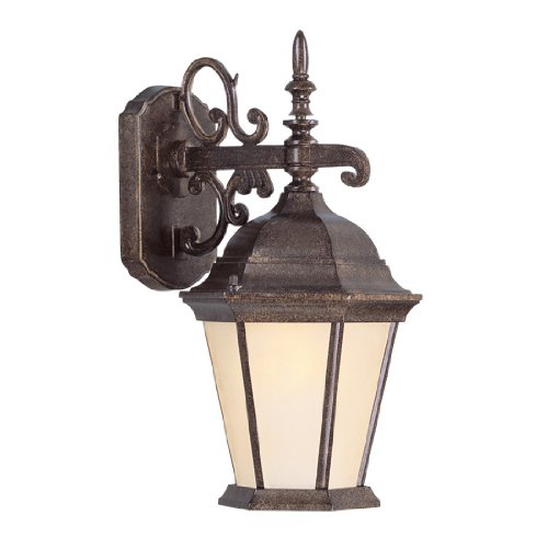 Moroccan Outdoor Wall Lamps in US - 7