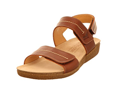 Mephisto Women's Fashion Sandals Brown HiDsuXec3