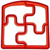 Shopline Sandwich Crust Cutters (Puzzle)