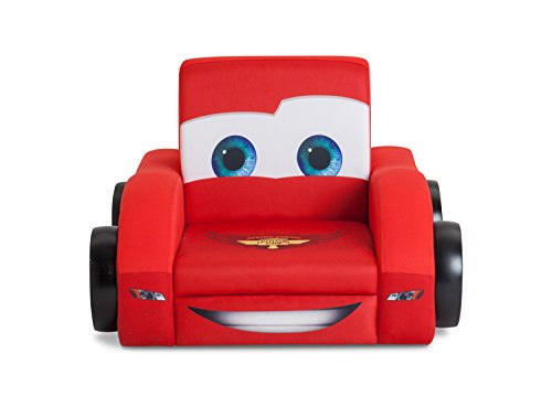 Amazon.com Delta Children Deluxe Upholstered Chair Disney/Pixar Cars Baby  sc 1 st  Amazon.com & Amazon.com: Delta Children Deluxe Upholstered Chair Disney/Pixar ... islam-shia.org
