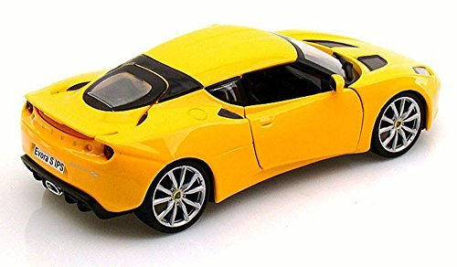 lotus-evora-s-ips-yellow-bburago-21064-1-24-scale-diecast-model-toy-car