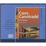 Cwrs Canolradd: Cds Adolygu (De/South)