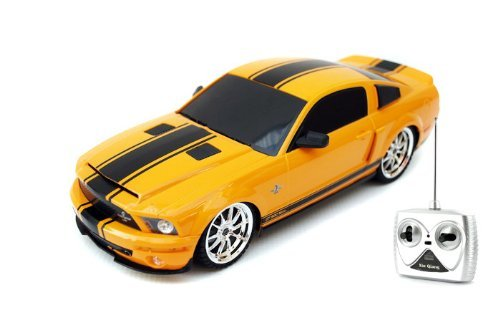 Licensed Shelby Mustang Electric Control product image