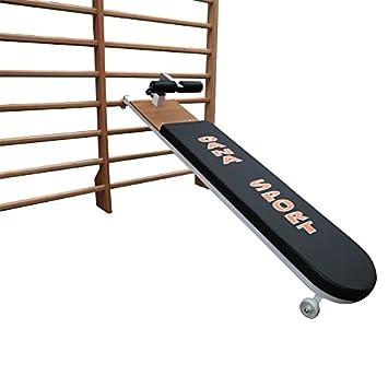 Banco de musculación para biombo sueco-Espalderas accesorios: Amazon.es: Deportes y aire libre