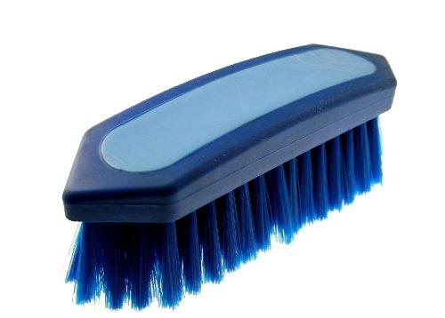 Bürsten Mähnenbürste blau ARBO-INOX