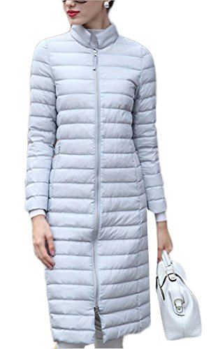 Quilted Nylon Jacket - 6