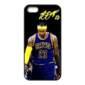 Hard Plastic Cover NBA Cleveland Cavaliers LeBron James Case For Samsung Note 4 Cover Case
