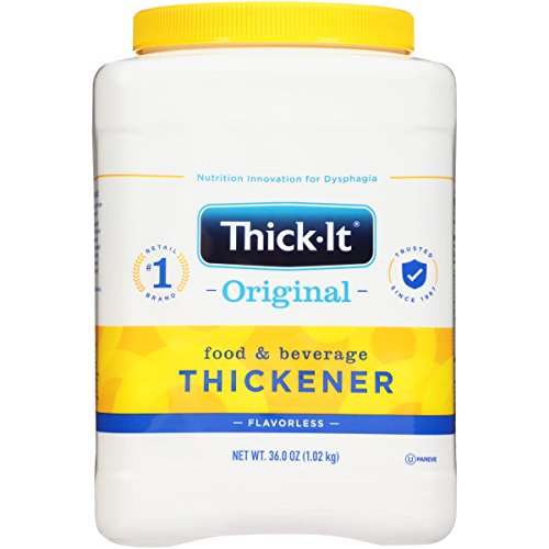 Thick-It 36 OZ - Thickener Nectar