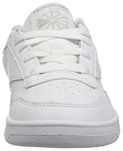 sale footlocker pictures Reebok Women's Club MEMT Track Shoe White/Steel Whi Manchester cheap online 2015 new ytzZSStVCx