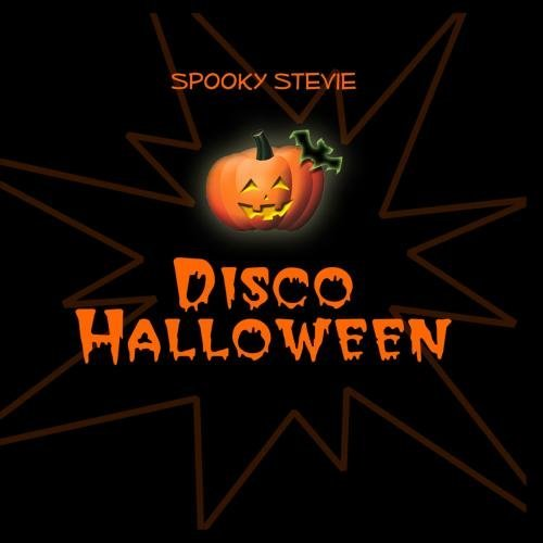 Disco Halloween by Spooky