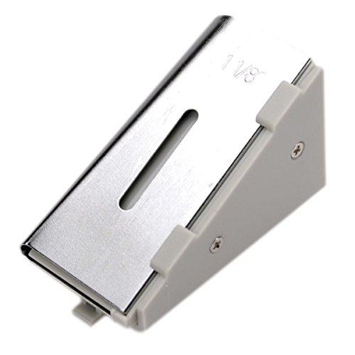 Simplicity 1-1/8-Inch Cut Strip Bias Tape Machine